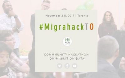 MCIS Language Solutions to host #MigrahackTO