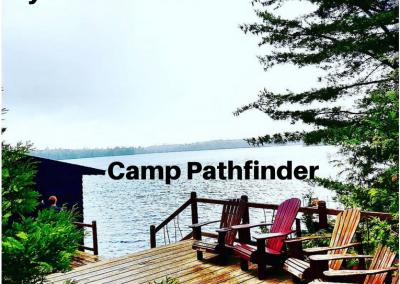 #yoursTOdiscover: Camp Pathfinder