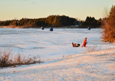 Winter Tips to Enjoy the Outdoors in Canada